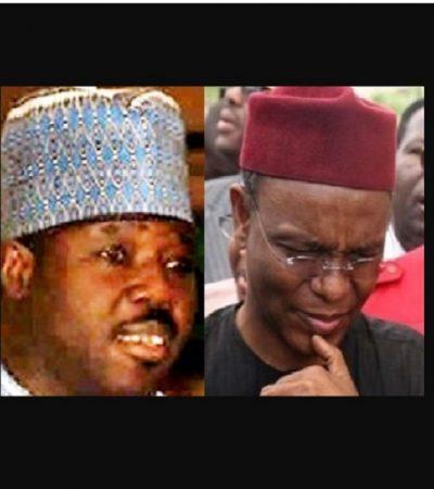 PDP Crisis: Gov. Elrufai Funded Ali Modu Sheriff