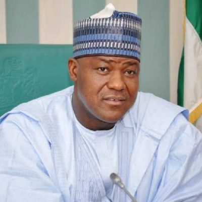 Speaker Dogara calls for early Budget Submission to National Assembly