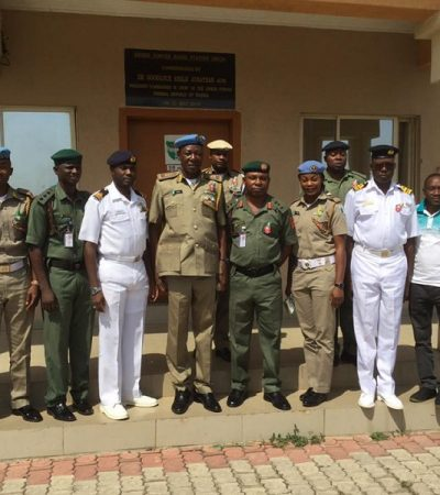 Peace Corps Bill: We 'll End IPOB's Agitation, Boko Haram In 3 months – Nneji