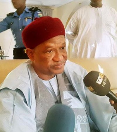 Leave Senator Bukar Abba Alone – APC Warns