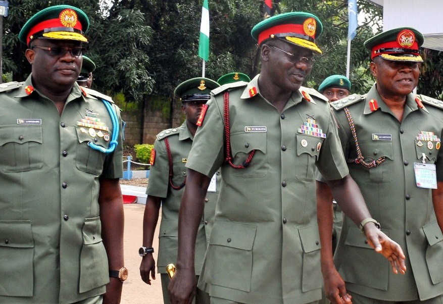 Nigerian Army Exercise Egwu Eke I1Will Take Off Tomorrow As Scheduled Says Army