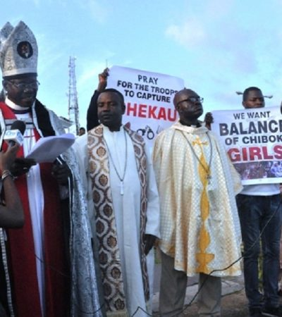 Boko Haram: Nigerian Clerics Begin 40 Days Fasting Against Insurgency
