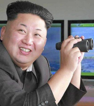 North Korea Says Intercontinental Ballistic Missile Test Successful