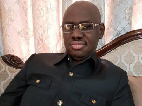 NASS Siege: Timi Frank Commends Nigerians, EU, UK, Others
