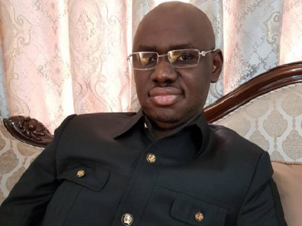 Oshiomhole: Shame Of A Ruling Party – By Timi Frank