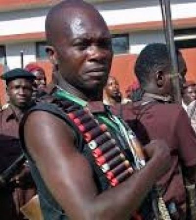 Civilian JTF And The American Ostrich – By Gabriel Onoja