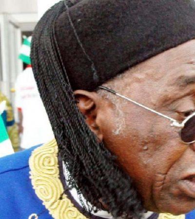 Maitama Sule On President Buhari [Video]