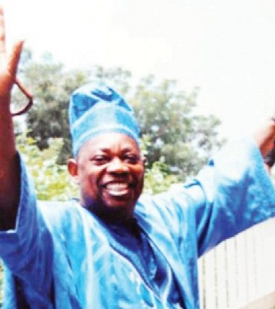 June 12: Honour Chima Ubani, Ransom Kuti, Others – Ukaegbu