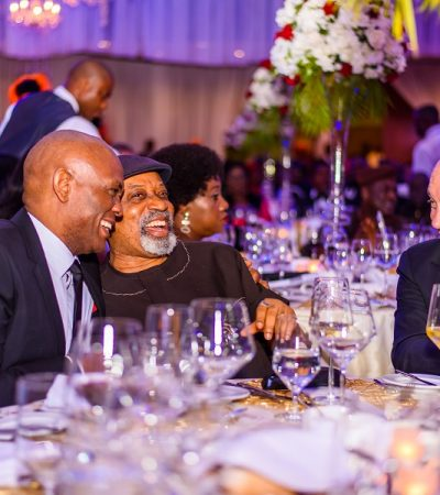 Labour & Employment Minister Applauds Tony Elumelu's Commitment To Job Creation And Poverty Alleviation