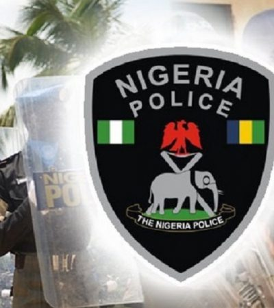The Nigeria Police Force Commences Operations Absolute Sanity On Abuja-Kaduna Highway