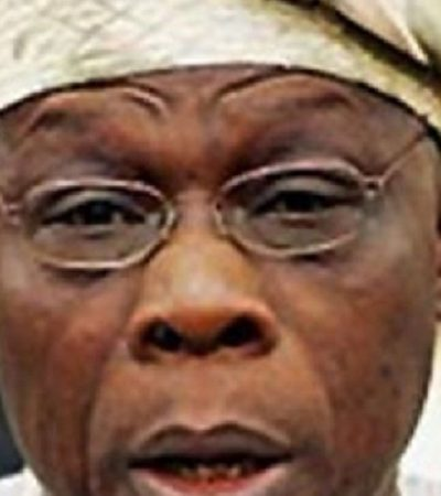 We Are Great In Our Diversity Obasanjo Tells Nigerians