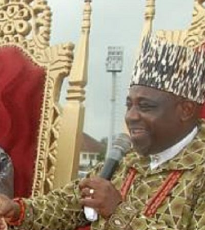 Eze Imo, Ohiri In Trouble As Community Issues Him With Quit Notice