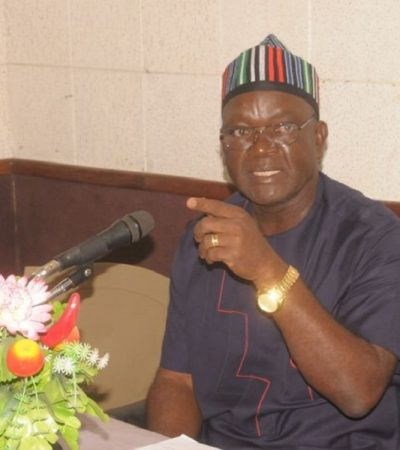 Benue EXCO Suspends Head Of Community Health Programme Over N900m Fraud