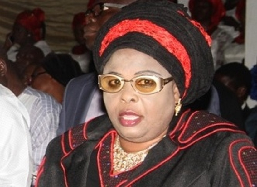 Court Orders Final Forfeiture of Patience Jonathan's $8.4m, N9.2bn to FG