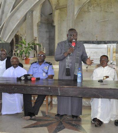 Has Governor Okorocha Blasphemed God? – By Collins Ughalaa