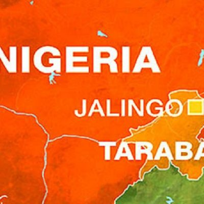 Taraba: 5 persons killed, houses burnt