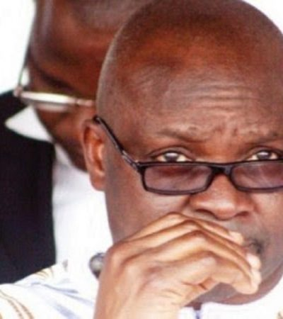 Ekiti NULGE Boss Prostrated for Fayose Before LG Workers Were Paid – Faparusi