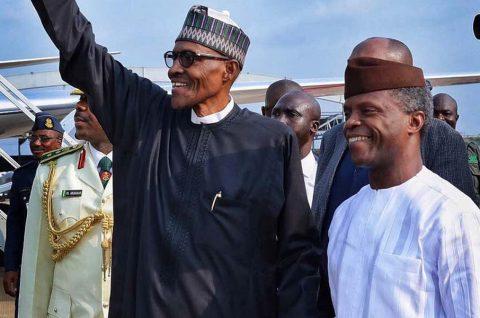 Benue: Mixed Feelings Greets Buhari's Visit To Nasarawa