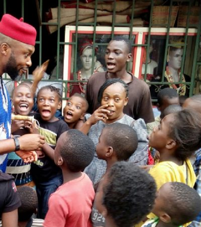 Anambra Guber: Chidoka To Resurge Productivity, Empower The Poor