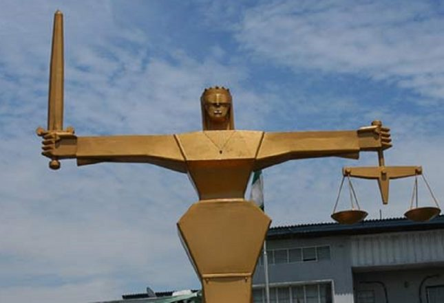 Breaking News: Fracas At High Court Owerri