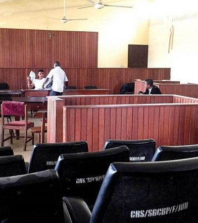 Court Bailiff, Others Risk Jail Over Alleged Illegal Serving Of Fake Court Order