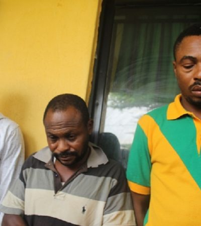Delta Police Command Dismissed 3 Police Officers, Parades 26 Others