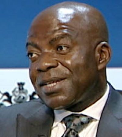 "Alex Otti, ""Are You For Real?"" – By Enyinnaya Appolos"