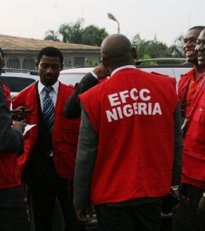 Gunmen Attack EFCC Office