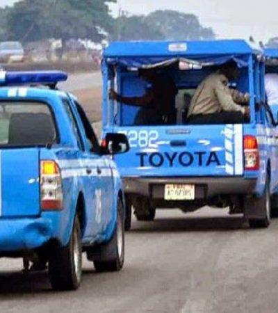Another 26 FRSC officials arrested for alleged extortion – ICPC