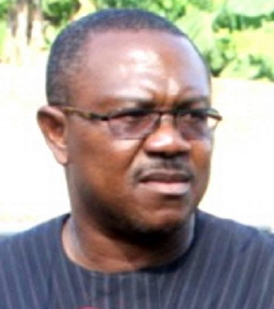 Anambra PDP Primary: Committee Rebuffs Peter Obi's Back Deals