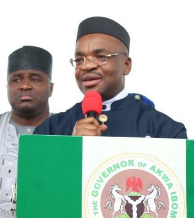 LG Polls: Governor Emmanuel Reads Riot Act, Harps On Zoning