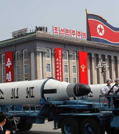 North Korea Vows Harsh Retaliation Against New UN Sanctions