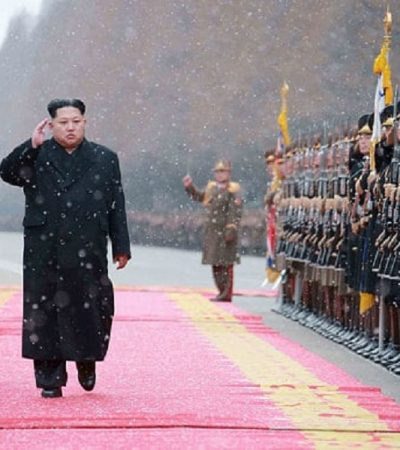 North Korea threatens retaliation over U.S.-South Korea drills