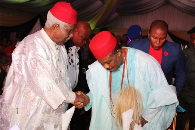 Anambra Polls: Its Official, APGA Wins All