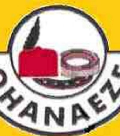 """We Commend Ohaneze, Shame On Paul Unongo"" – IPOB"