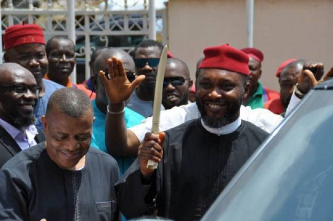 Probe Operation Python Dance Ii In South-East – UPP Tells National Assembly