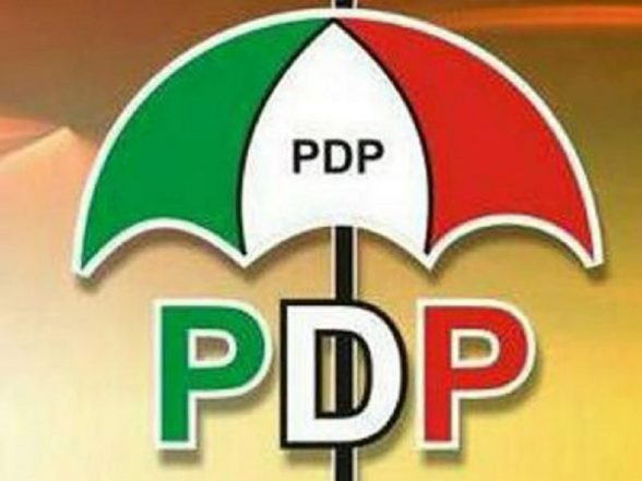 PDP Decries Invasion Of Senate…Accuses APC, Presidency