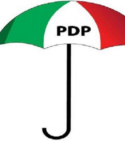 Anambra Election, John Emeka and the PDP Primary – By Edwin Emeka Aboh