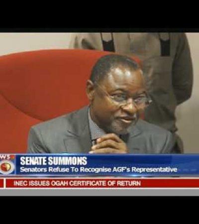 Abidogun, SGF Bows Out In Blazing Glory
