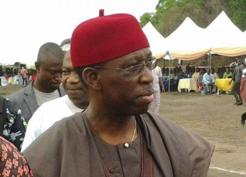 ULO Contractor In Trouble As Gov. Okowa Launches Probe