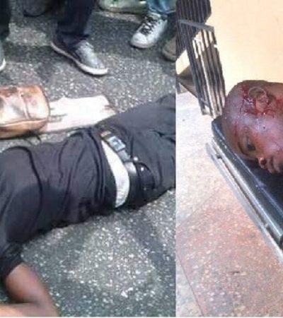 Army Kills IPOB Member In Anambra