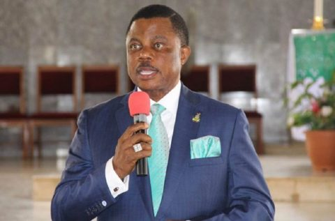 Respite For Students As Obiano Vows To Rid UNIZIK Of Criminals