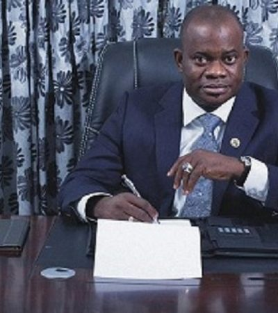 The Few People Criticising Governor Yahaya Bello Are Selfish And Self-Centered – By Ahmed Omeiza Lukman