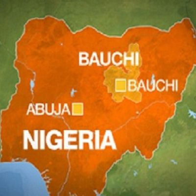 Yelwa is Bauchi new Head of Service