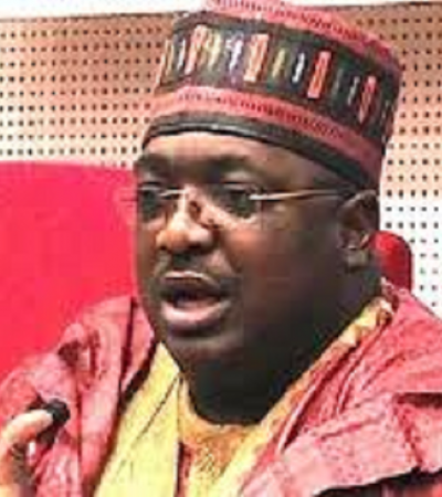PDP Expanded Caucus Meeting: Senator Philip Aduda Advises On Discipline And commitment
