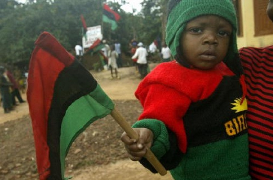 Action Is Better Than Words Of Fury – Nnamdi Kanu
