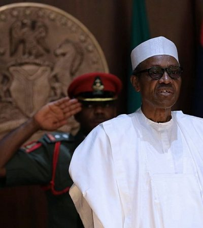 President Buhari's Address To The Executives Of APC And PDP