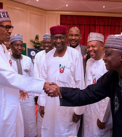 Secrecy Of Mr. President's State Of Health Is Unnecessary – By Hussain Obaro
