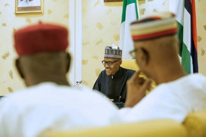 President Buhari: Southeast Will Benefit More From Road, Coastal Rail Projects