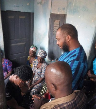 UPP Primary Mishap: Mournful Chidoka Demands Investigation, Justice